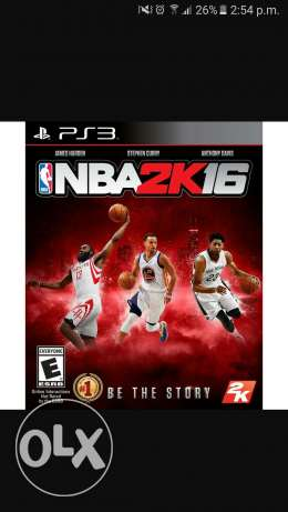 nba 2k16 for sale