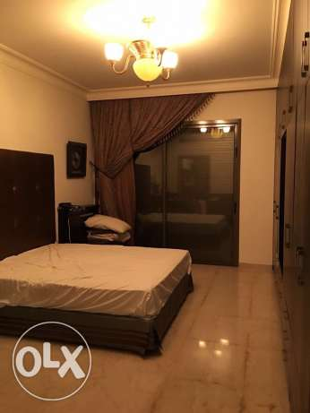 Clemanceu: 350m apartment for rent. ميناء الحصن -  5