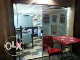Restaurant for sale 45000$ or for Rent