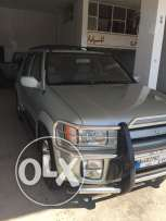 Infiniti QX4 1999 super clean