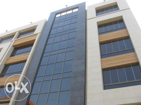 155 sqm 3rd floor apartment for sale in Lwayze Baabda