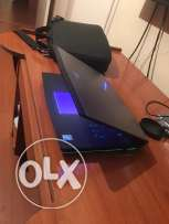 Alienware 14 with Original Case