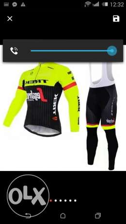 New cycling jercey 2016 all brand name color سن الفيل -  1
