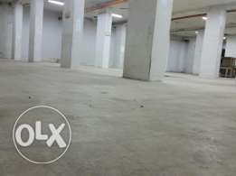 MUST SELL 628m Warehouse