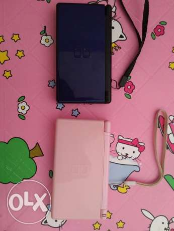 Nintendo dslite need charger in good condition
