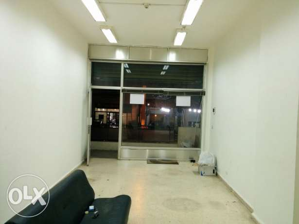 Shop For Rent in New Rawda