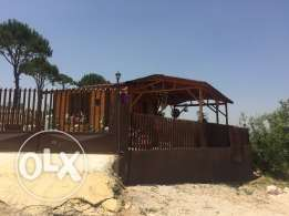 Chalet for sale in aarbaniye