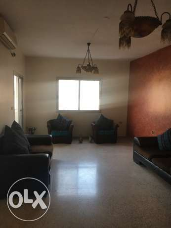 Apartment- Bchamoun