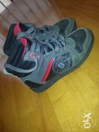 Shoes for boys size 33