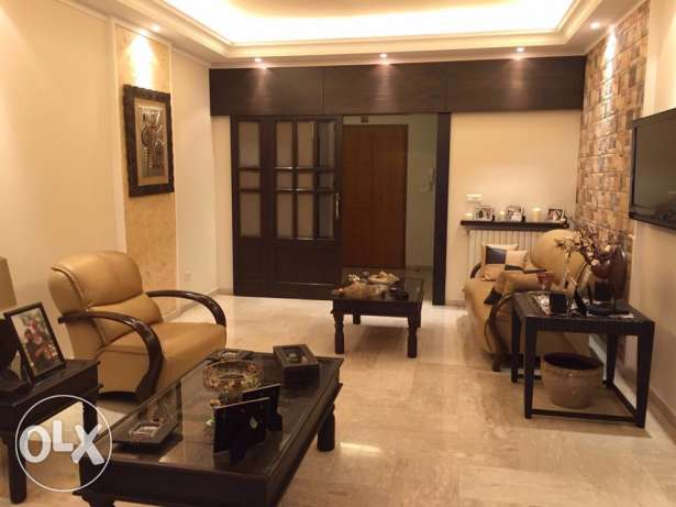 hot deal apt in Sheileh كسروان -  2