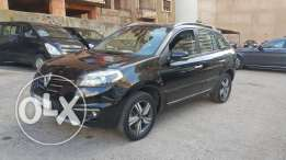 Renault Koleos only 30000KM full option 4WD 2.5 Nissan technology