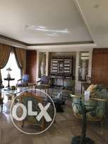 Jnah: 650m apartment for sale.