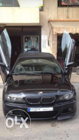 BMW 2003 for sale 7500$ full option