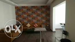 160m furnished apartment for rent