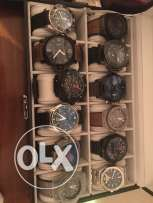 12 watches triple AAA for sale