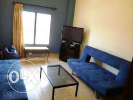 Furnished Studio for Rent in Furn El Chebbak