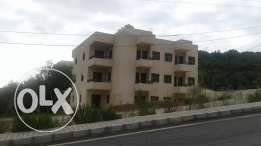 Apartments for rent in batroun