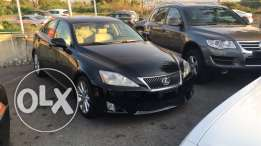2010 LEXUS is300 **clean car** 101000 km