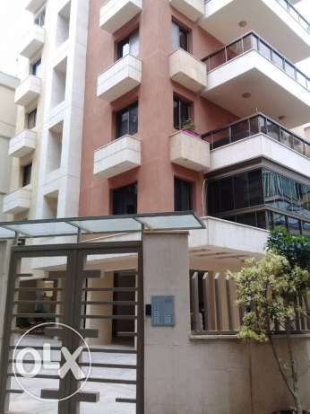 Apartment for rent in Adlieh -Beirut behind beit tabib