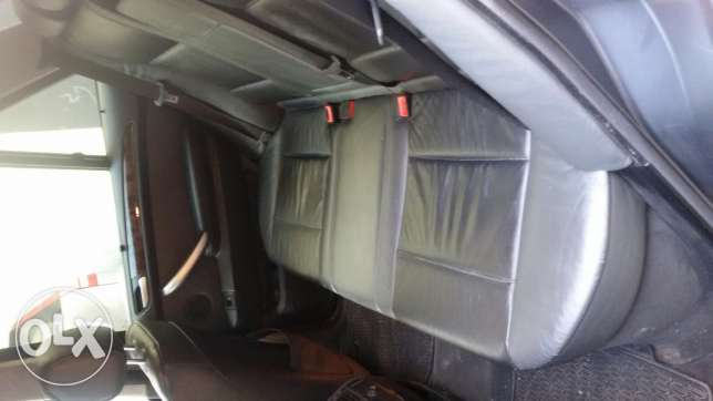 BMW X5 2002 very clean conditions المرفأ -  3