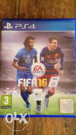 For sale FIFA 16