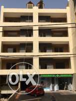 apartment for sale in sabtieh.