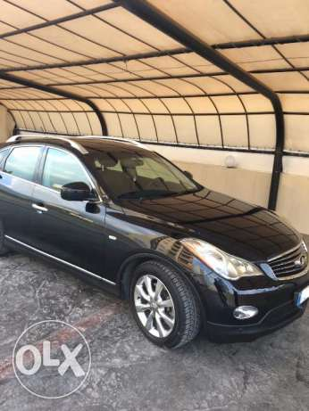 Infiniti Ex35 - 2008 - Excellent condition - Low mileage سن الفيل -  3