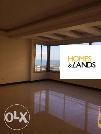 AP1817: 3-Bedroom Apartment for Rent in Manara, Beirut