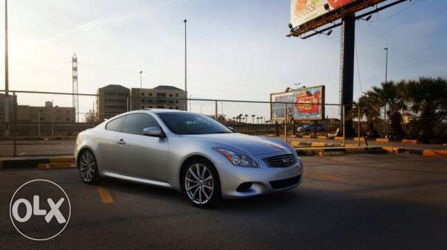 """2008 G37S only 76K miles 19""""rims camera paddle shifts brembo brakes"""