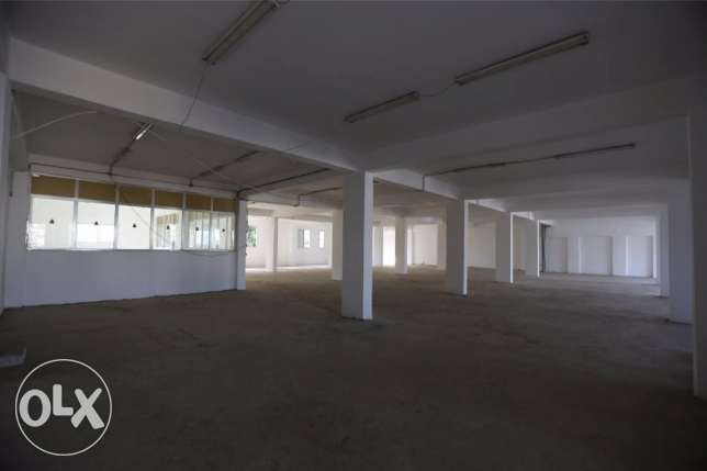 Warehouse/ Depot/ Open Space for rent Dora Seaside