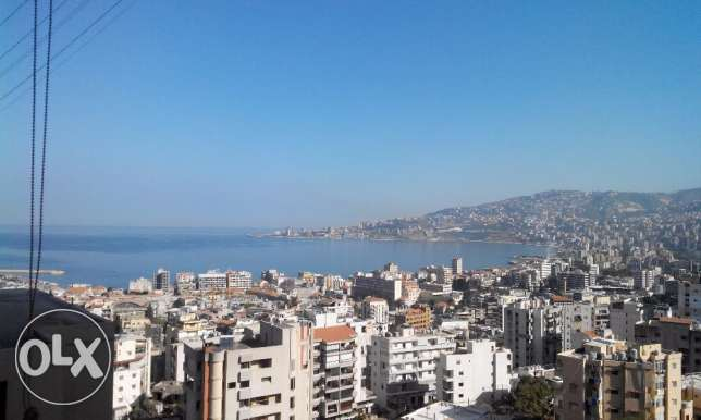 Ghadir - Jounieh - Panoramic view - 3 bedrooms House for sale.