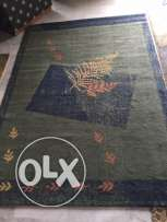 3 carpets brand new سجاد