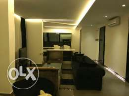 For Rent - Large One Bedroom Apartment - Ashrafieh, Port Side