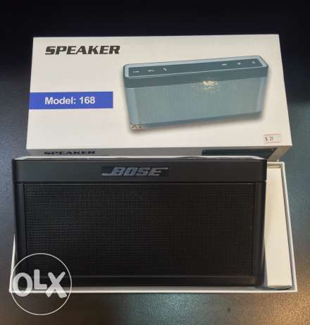 Wireless Speaker Bose