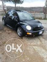 for sale فولكس فاغن Black aoutomatic clean 98