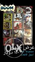 15 game ps3 (150$)