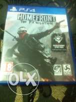 Homefront trade on rainbow six siege the best game