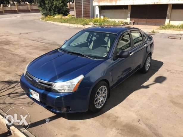 ford focus very good 2008