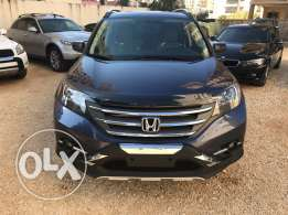 crv model2014 exl full options 4wd ajnabi