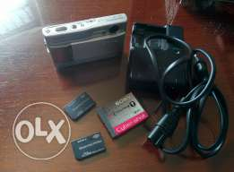 Sony DSC T10, excellent conditions