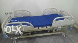 Medical Bed, Electrically Operated, Excellent condition, 500$