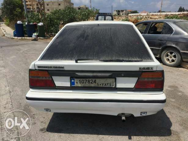 Nissan for sale بنت جبيل -  4