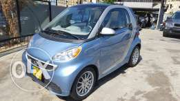 2013 Smart - Panoramic - SMG - Clean Carfax with very low mileage