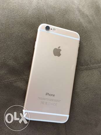 iphone 6 16gb gold color