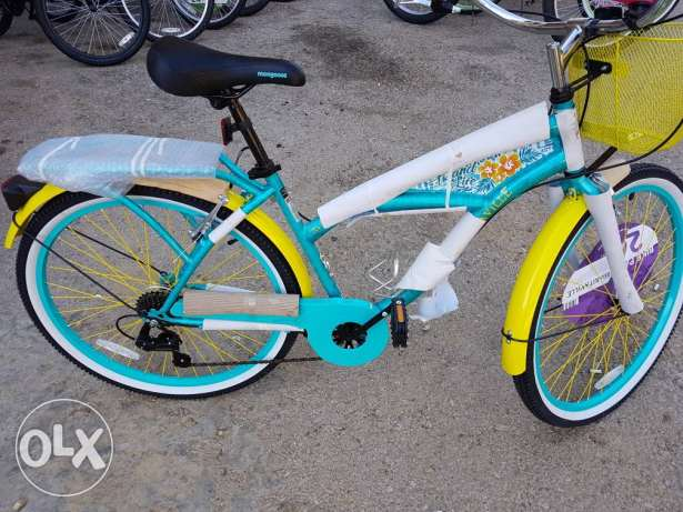 Brand New Huffy Bike from the U.S.A!