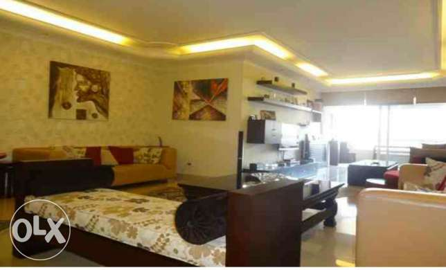 Apartment for sale hazmieh حازمية -  7
