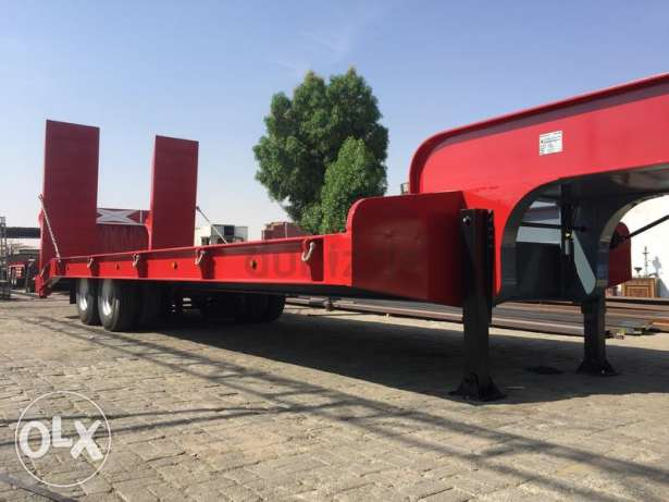 brand new lobed trailers for sale