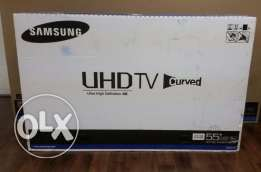 "Samsung Smart TV 55"" 3D LED Internet TV"