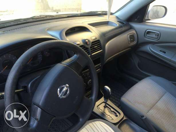 nissan sunny verry clean car بعبدا -  3