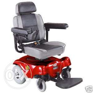 electic wheel chair